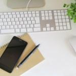 ウェブデザインの仕事のオリジナリティと生産性