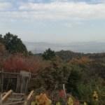 京都旅行でポンポン山登山!少しだけトレランしてみた。