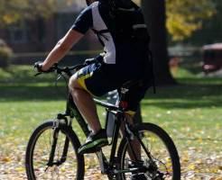 サイクリング写真