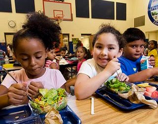 Share Childhood Food Memories to Help Combat Childhood Obesity