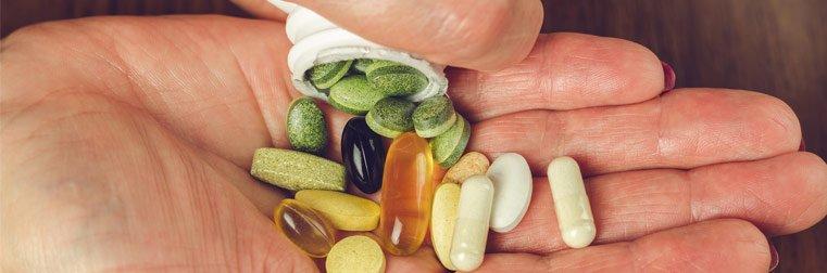 антибиотики при аутоиммунных заболеваниях