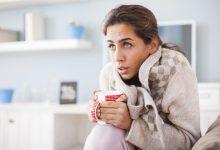 холодовой стресс кортизол