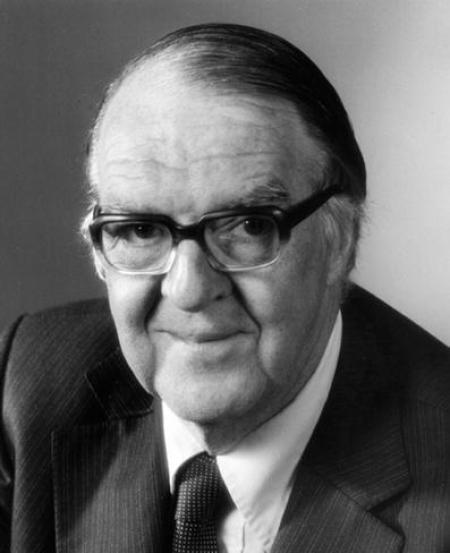 Сэр Филип Рэндл (1926–2006)