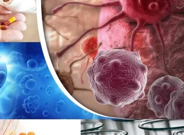 серотонин и рак