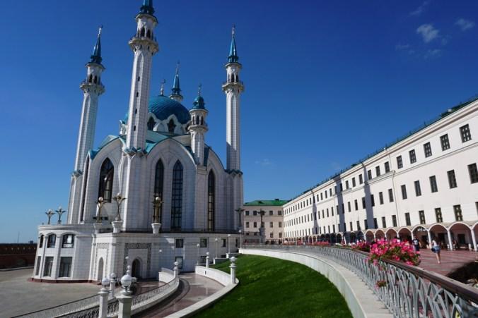 シャーリフ・モスク