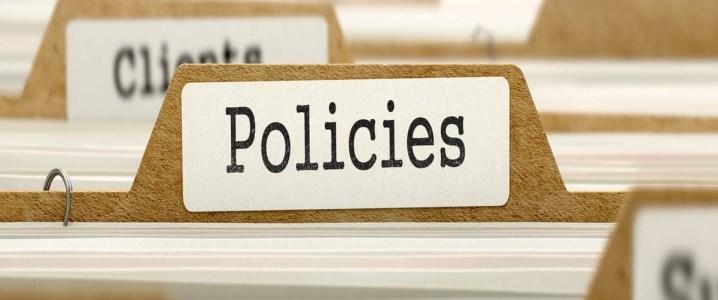 meta box, policy