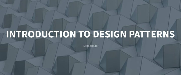 What is Design Patterns