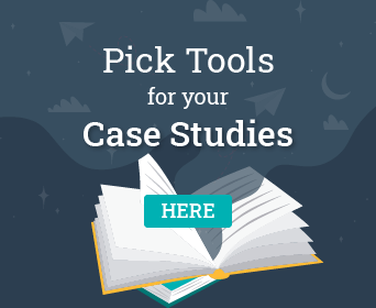 Pick Tools for Your Case Studies