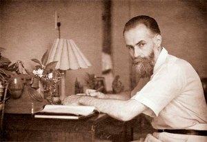 Святослав Николаевич Рерих. Бангалор, 1950-е