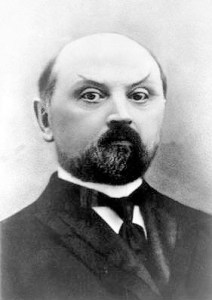Борис Александрович Тураев (24 июля (5 августа) 1868 - 23 июня 1920 (51 год))