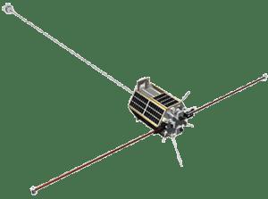 «Юбилейный» (RS-30) — российский малый научный спутник, созданный ОАО «ИСС» им. М. Ф. Решетнёва совместно с группой российских космических предприятий и высших учебных заведений.