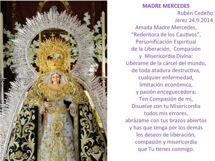 Madre Mercedes