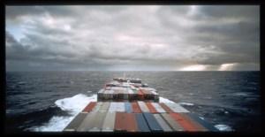 Allan Sekula, Panorama, Mid-Atlantic, 1993 Allan Sekula, Panorama, Mid-Atlantic, 1993. Courtesy of the artist and Christopher Grimes Gallery.
