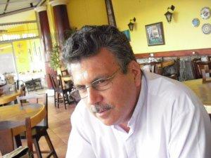 Edmundo Retana