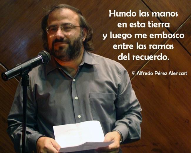 Alfredo Perez Alencart