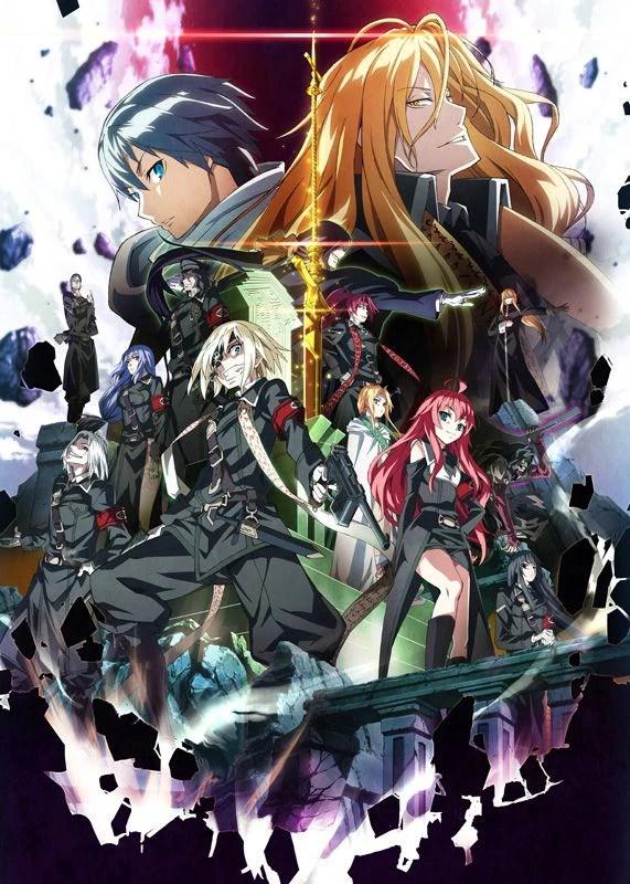 dies-irae-anime-poster- top 10 novos animes