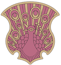 Coral_Peacock_Insignia-black-clover