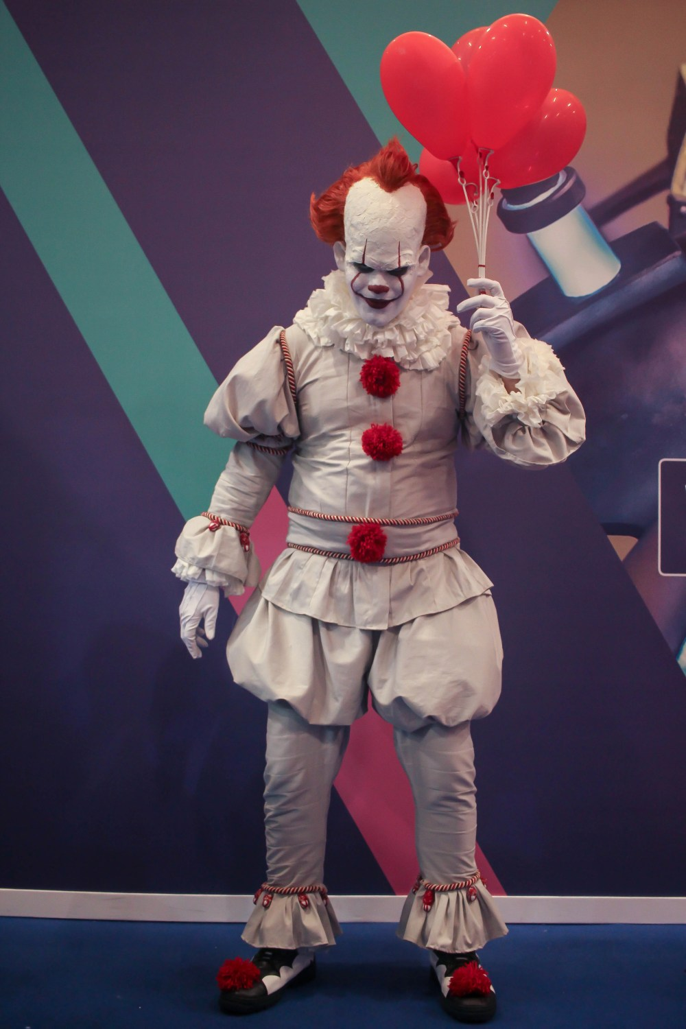 Fotos Cosplay da CCXP 2017