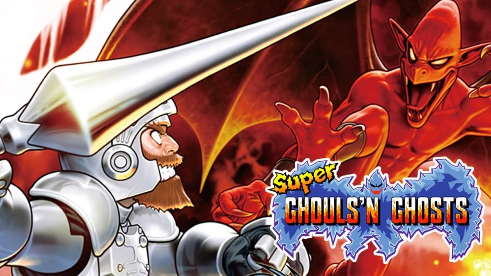 super-ghouls-n-ghosts-analise-resenha-critica-nintendo-07
