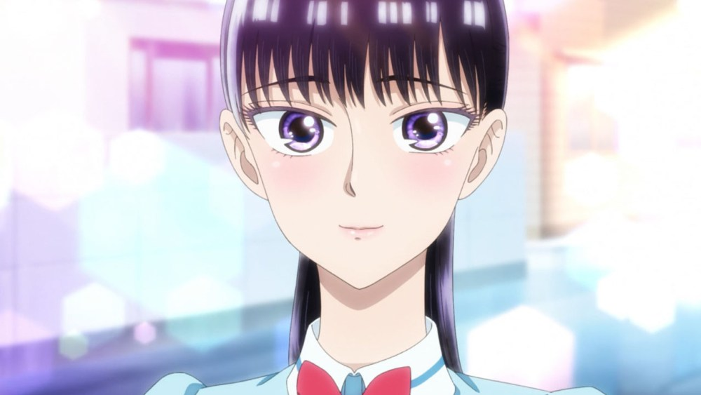 Koi wa Ameagari no You ni-resenha-anime-after-the-rain-akira-1