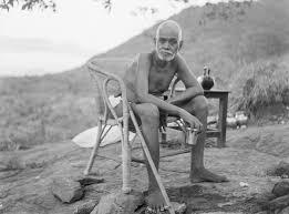 Spiritual Gurus: Ramana Maharshi   Balanced Achievement