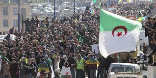 L'Algérie toujours en ébullition, deux ans après le Hirak