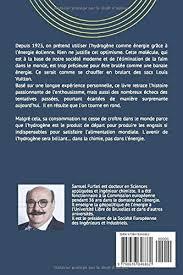 L'utopie hydrogène (French Edition): Furfari, Samuel, Furfari, Samuel:  9798676846862: Amazon.com: Books