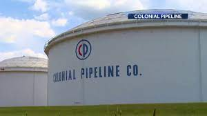 U.S. recovers most of Colonial pipeline hack ransom payment