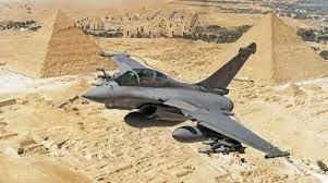 Rafale Egypte: Un contrat de 4 Geur