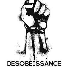 Désobéissance Civile - Photos | Facebook