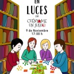 Jugamos en Luces