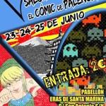 V Salón del Manga y Cómic de Palencia