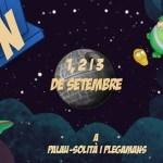 FanCon (Festival Internacional Ocio Alternativo) - Barcelona
