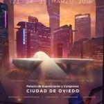 CometCon en Oviedo