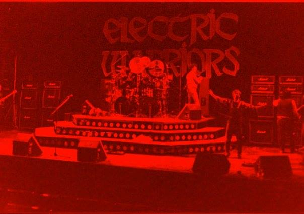 Electric Warriors La Cite 10