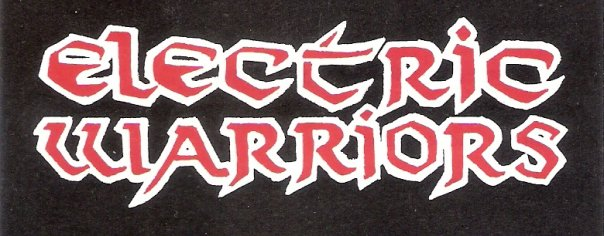 Electric Warriors Logo