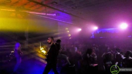 Beirut Metal Fest17 Khaled Yamout17