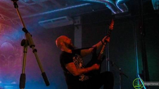 Beirut Metal Fest17 Khaled Yamout27