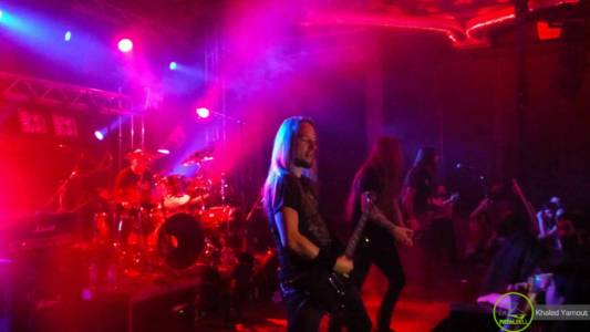Beirut Metal Fest17 Khaled Yamout31