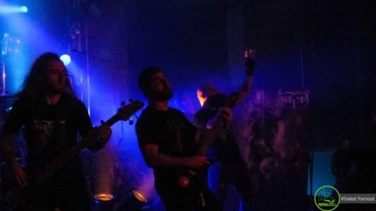 Beirut Metal Fest17 Khaled Yamout35