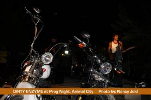 DIRTY ENZYME live @ Prog Night, Naher El Kalb