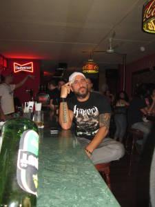 JP Haddad - Dio Tribute Night 2015