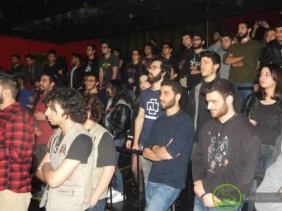 Metal-Gathering 17 Crowd 0002