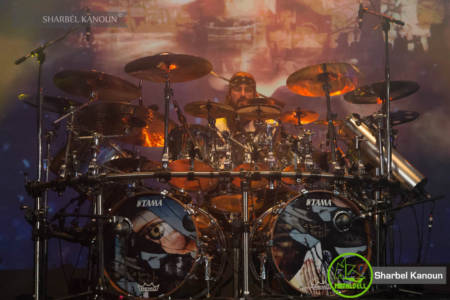 Mike-Portnoy Shattered-Fortress-Paris-10