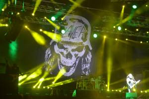 HellFest 2014, Clisson France - Slayer
