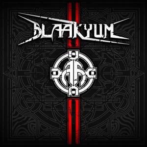 Blaakyum Logo