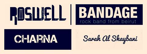 Roswell & Bandage