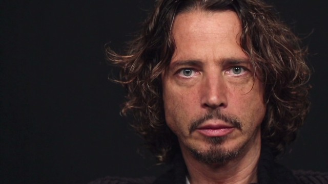 Chris Cornell Died