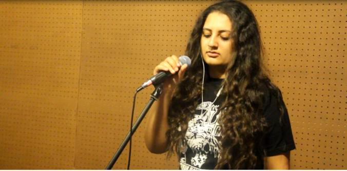 Paula Wehbe Covering Decapitated