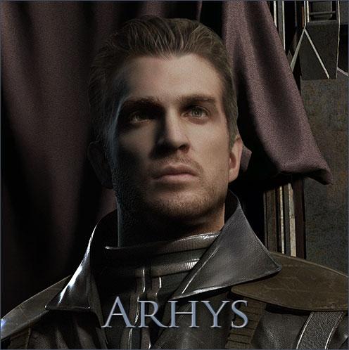 ARHYS